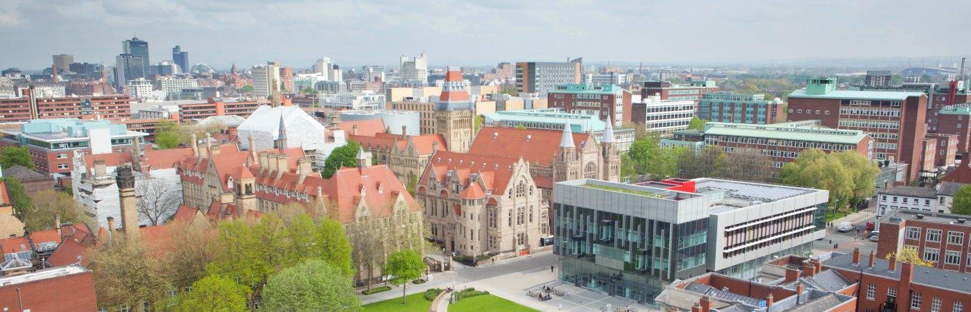 World Class Campus